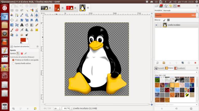 GIMP_Photoshop alternative
