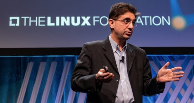 linux foundation arpit joshipura