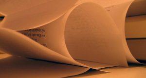 printouts paper  large