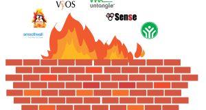 Open Source Firewall