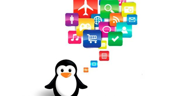 linux app