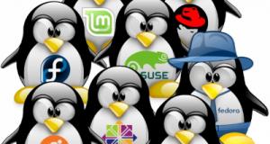linux open