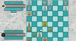 linux chess